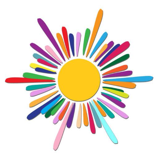 Bright Minds Care Logo